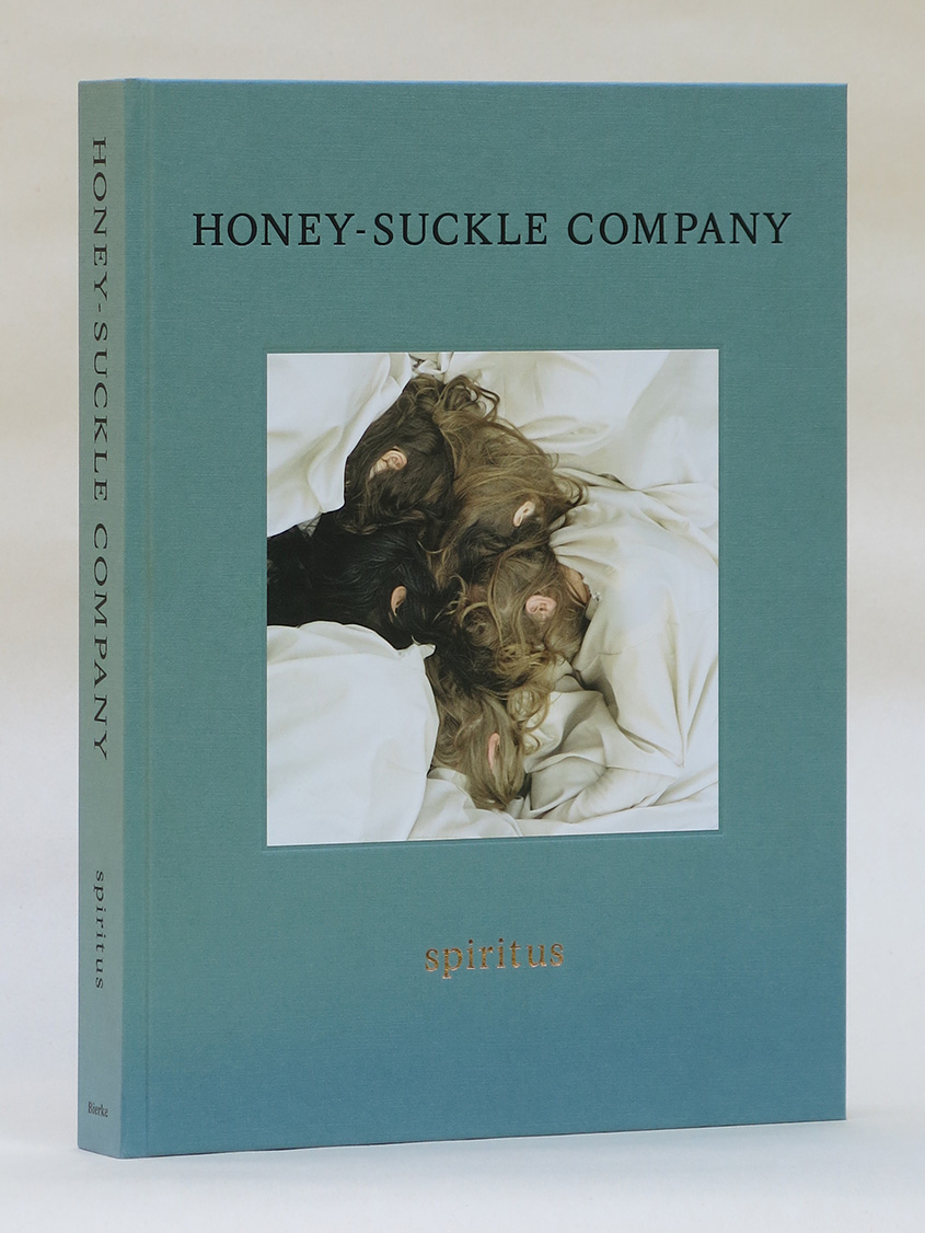 Honey-Suckle Company spiritus